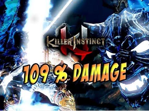 killer instinct guide xbox one