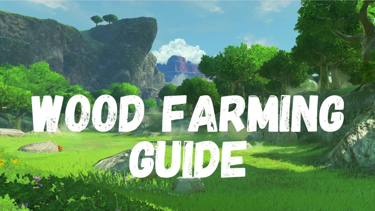 breath of the wild the complete official guide