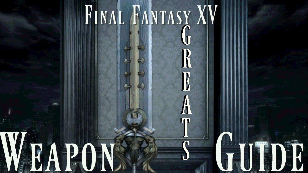 final fantasy xv guide book