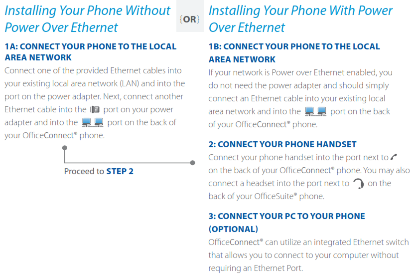 5312 ip phone user guide