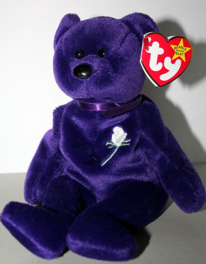 beanie baby price guide online 2016