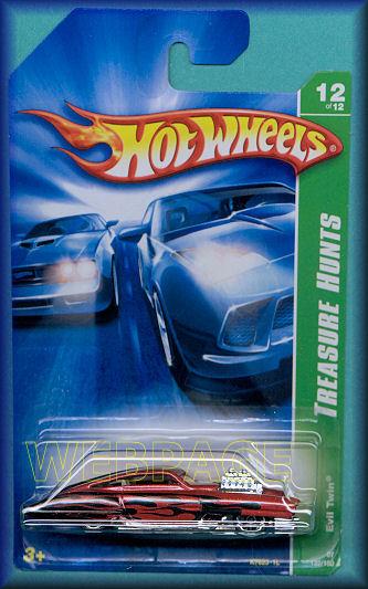 hot wheels treasure hunt price guide 2016