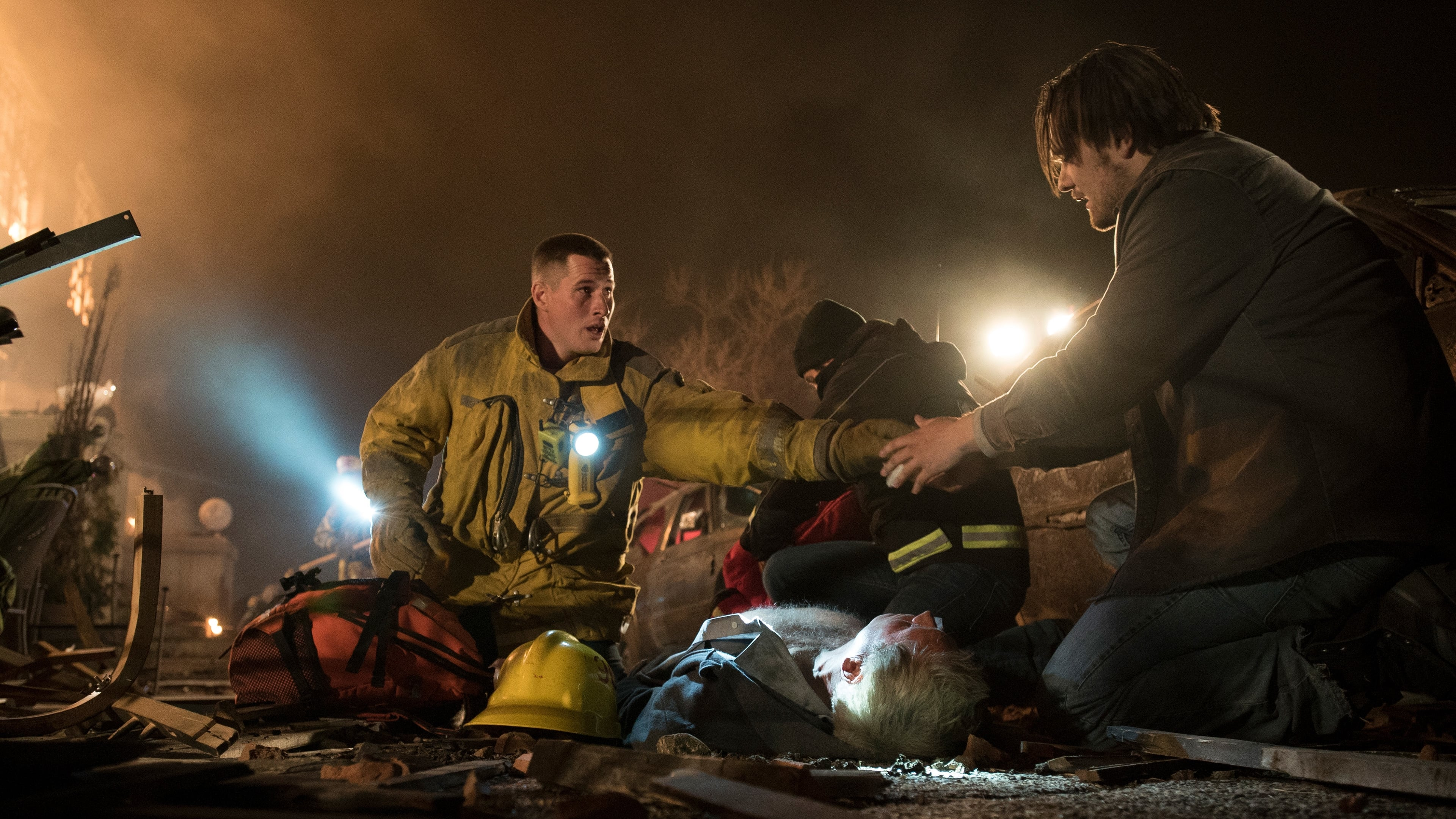 the night shift episode guide
