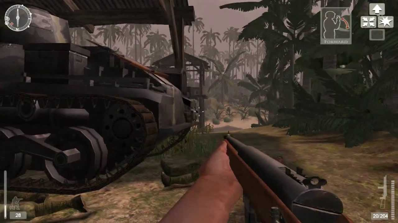 medal of honor pacific assault guide
