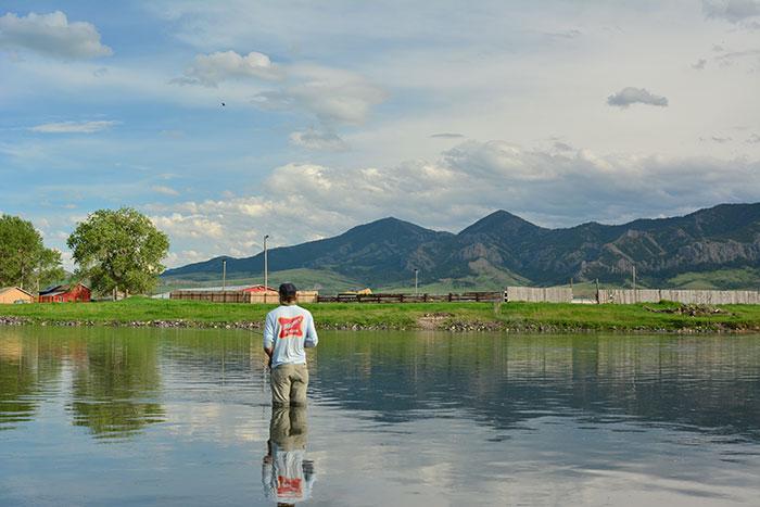 orvis fly fishing guide school
