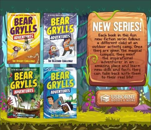 bear grylls survival guide book