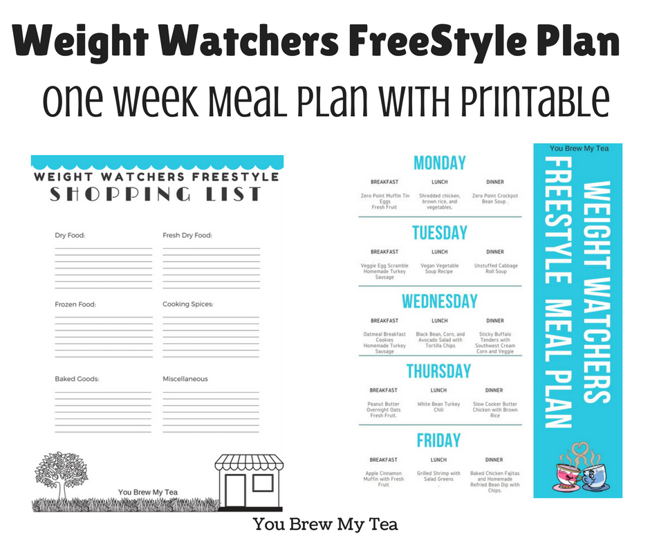 weight watchers smartpoints pocket guide pdf
