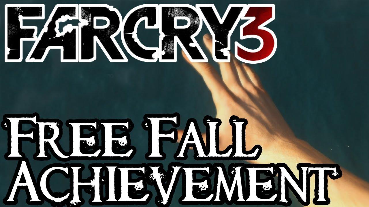 far cry 3 achievement guide