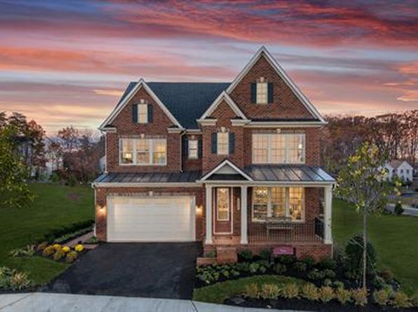 new homes guide northern va