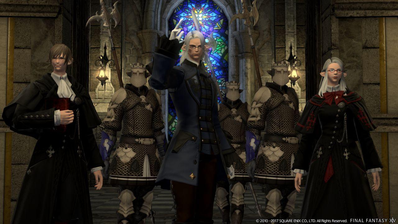 final fantasy 14 fate guide