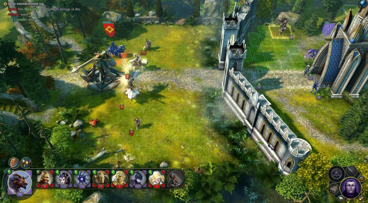 heroes of might and magic 6 guide