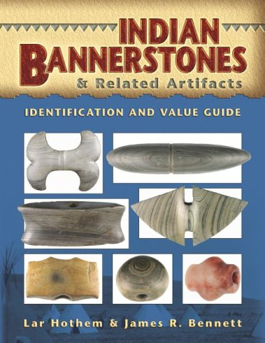 indian artifacts identification and value guide