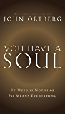 john ortberg soul keeping study guide pdf