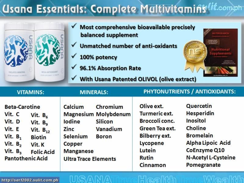 nutrisearch comparative guide to nutritional supplements 2017
