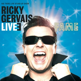 ricky gervais guide to the future