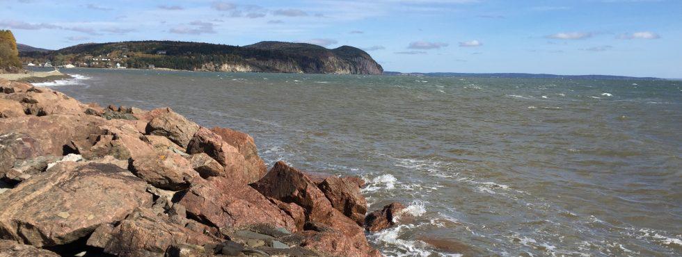roads to sea guided tours new brunswick
