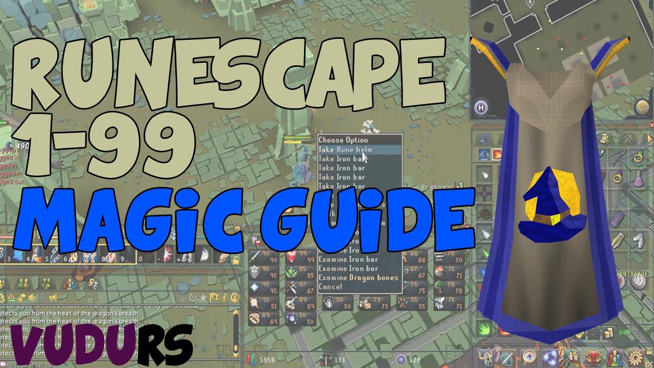runescape 99 wc guide p2p