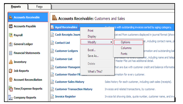 sage 300 erp accounts receivable user guide