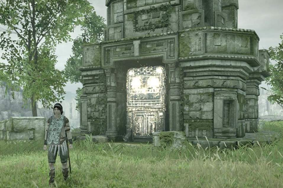 shadow of the colossus ps4 trophy guide