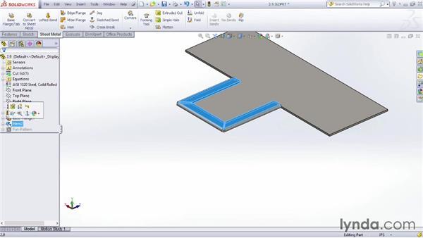 sheet metal hem design guide