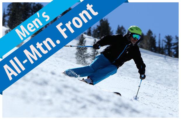 ski magazine buyers guide 2017