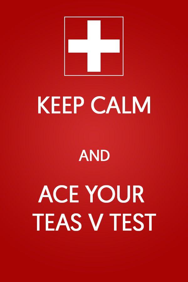 teas nursing exam study guide