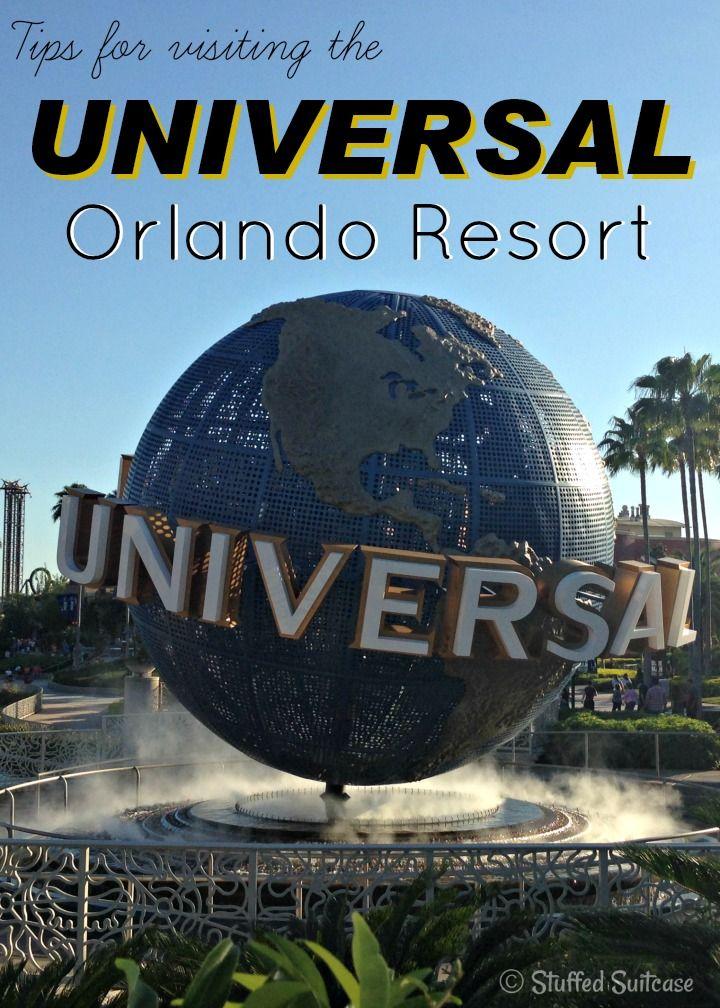 universal studios orlando travel guide