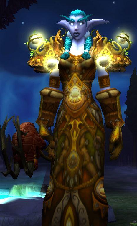 world of warcraft druid guide